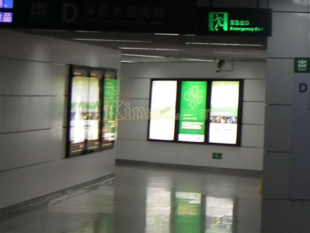 防水LED铝板专用于户外灯箱 3
