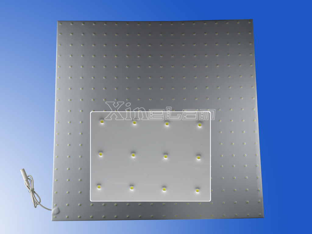 防水LED铝板专用于户外灯箱 4
