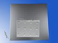 防水LED鋁板專用於戶外燈箱 4
