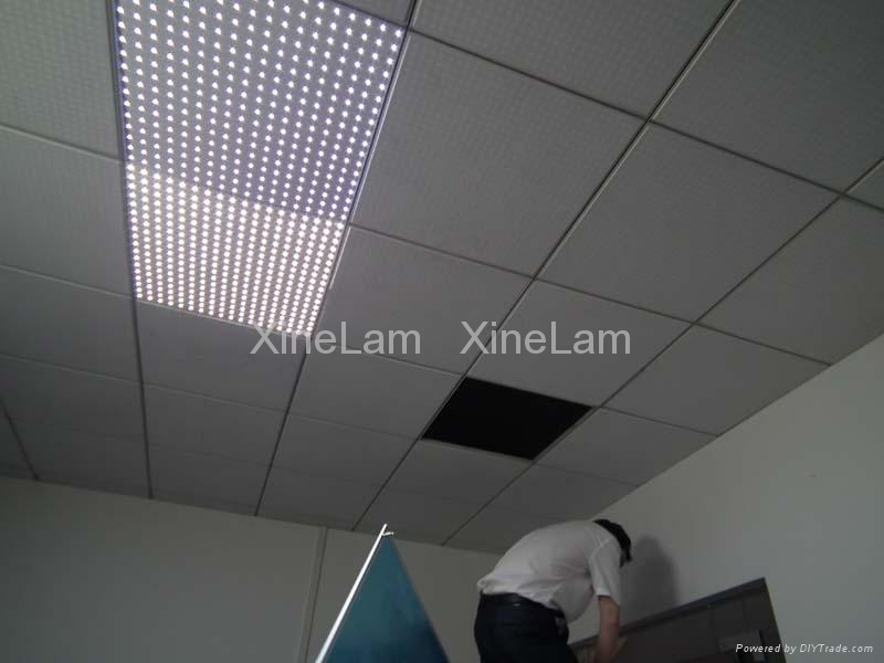 Led Ceiling Lights 600x600 : Led ceiling panel light waterproof mm slim