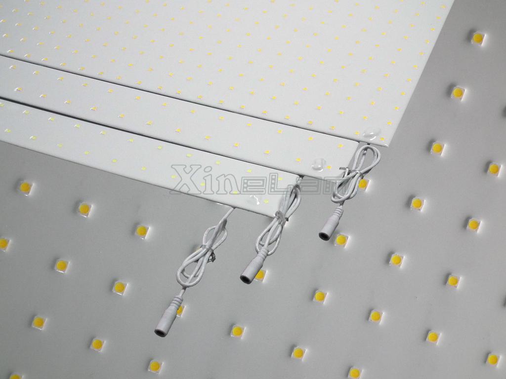 防水LED燈板-廣告背光應用 2