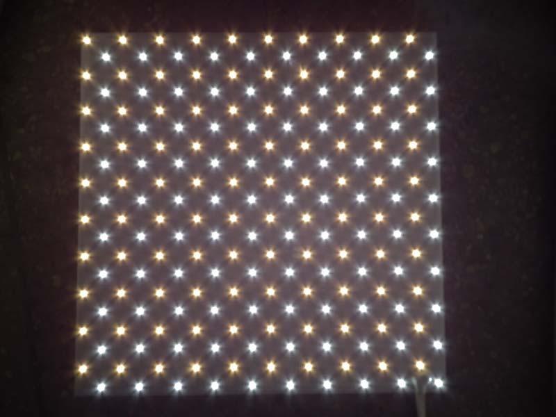 高光效LED燈箱背光板 4