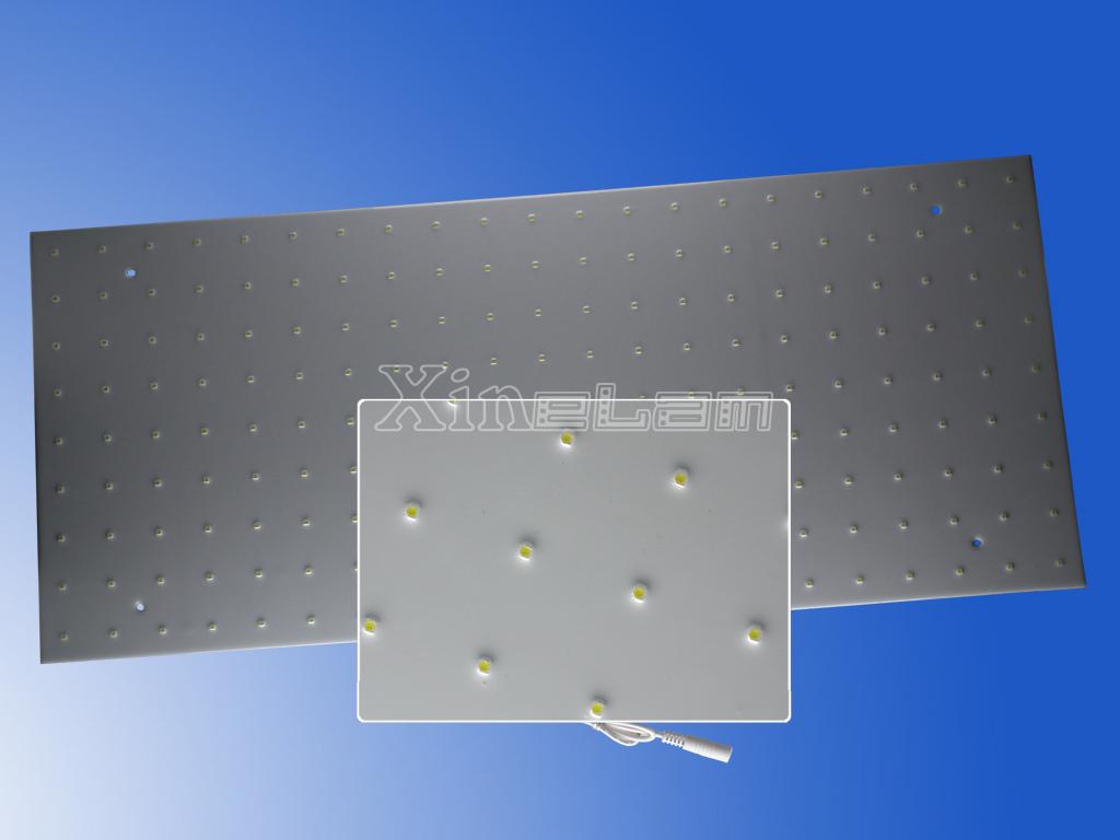 經濟型防水LED廣告背光鋁板 4