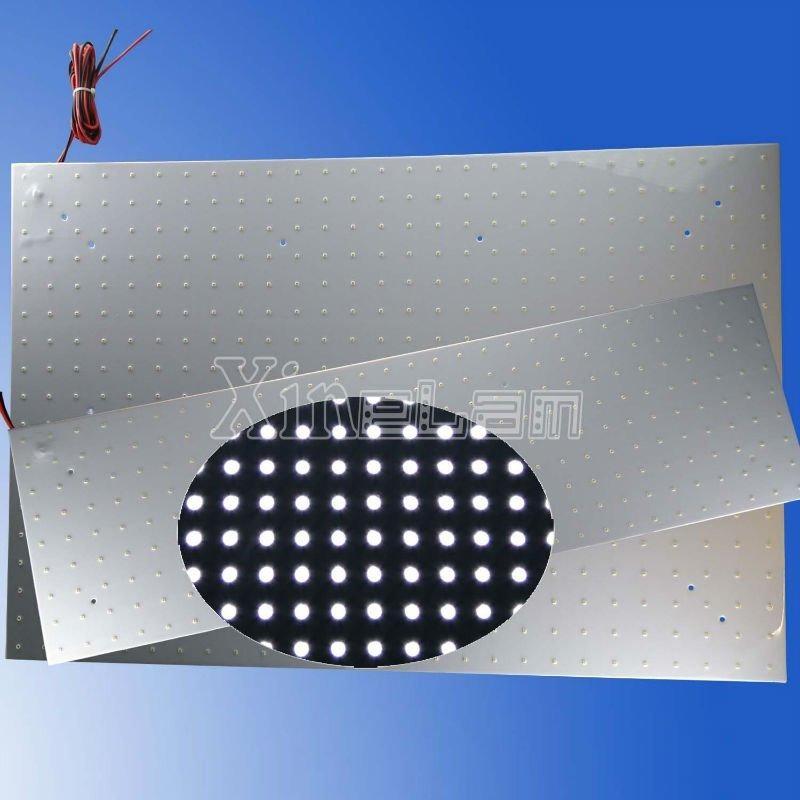 燈箱廣告用防水LED背光板 1