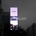 燈箱廣告用防水LED背光板 4
