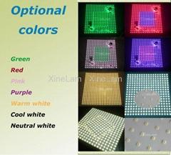 LED招牌背光鋁板燈