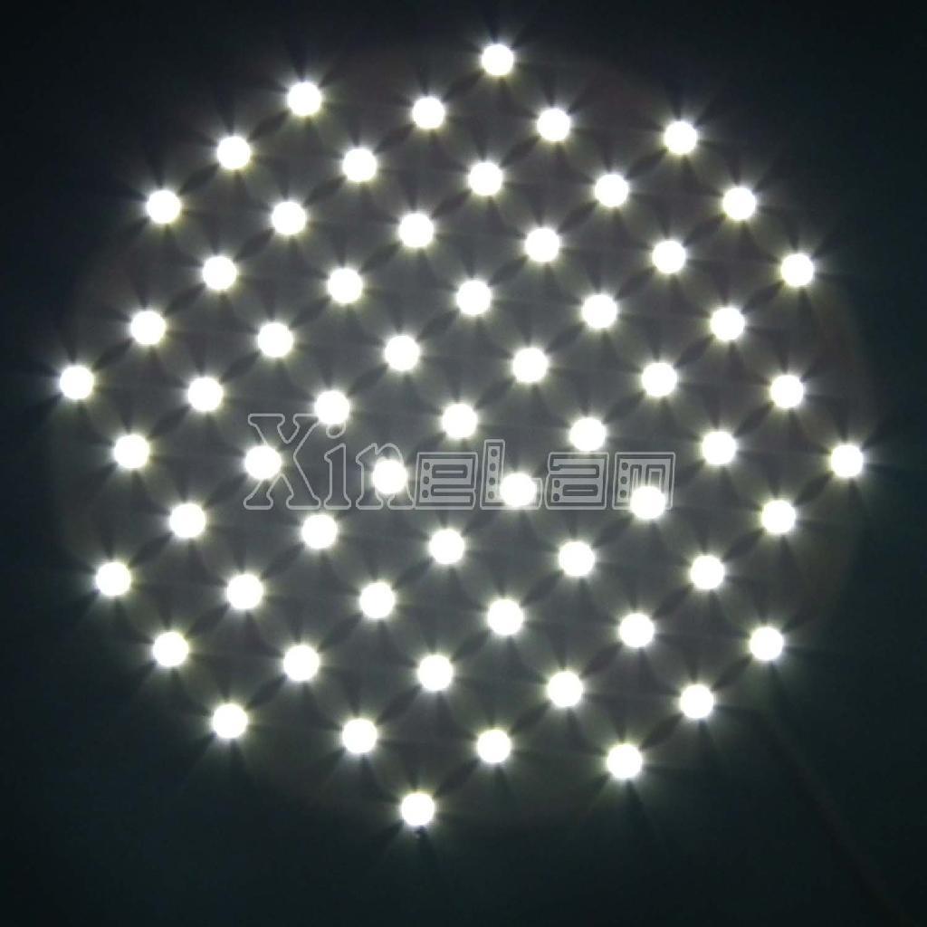 圓形LED面板 2