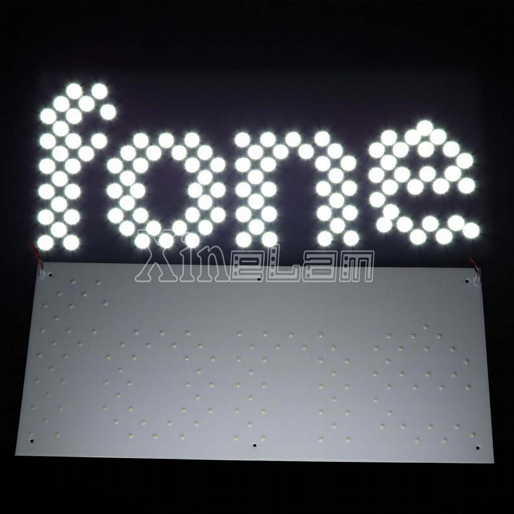 LED廣告背光模組,可定製大尺寸 1