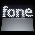 LED广告背光模组,可定制大尺