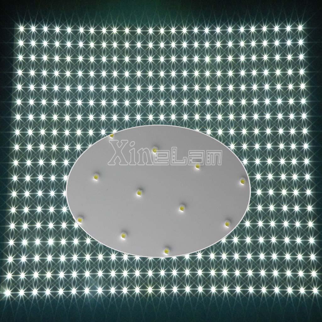 Backlight-LED Panel Lighting