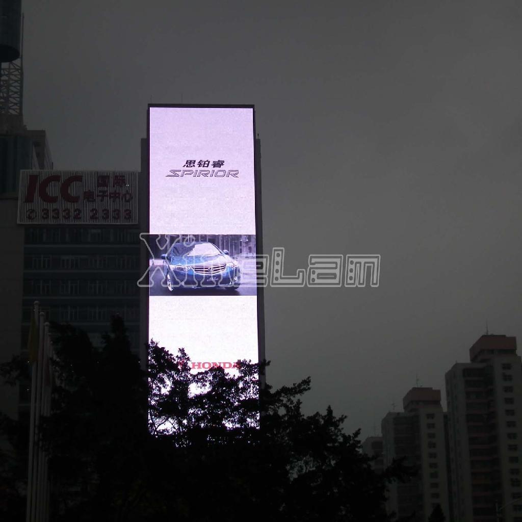 LED街边广告牌光源 5