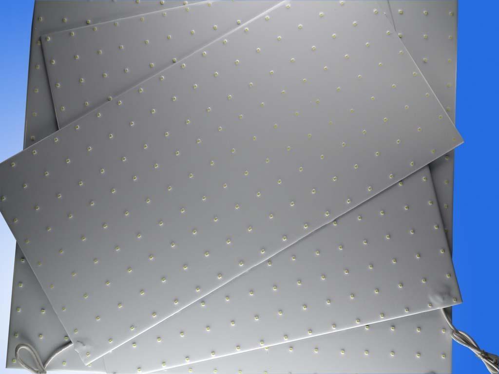 高光效高亮度燈箱LED光源 2