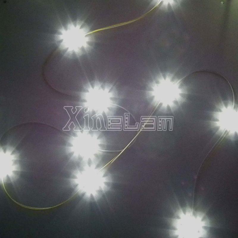 超薄-防水-LED模組用於廣告背光 4