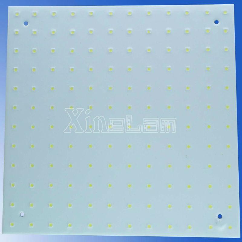 灯光工程专用LED面板光源 2