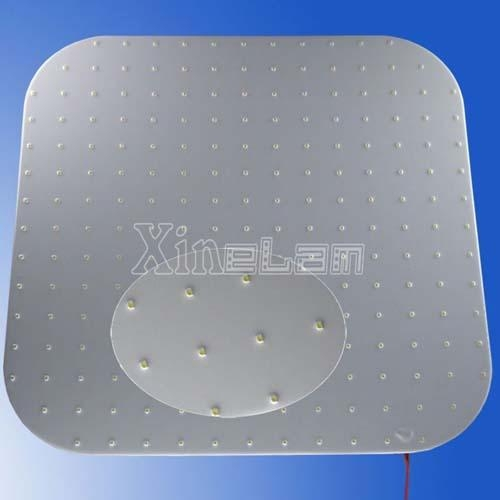 LED panel light source design of major projects 2