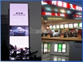 LED panel light source design of major projects 3
