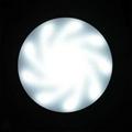 旋臂光设计 2835 led smd pcb板 荧光灯替换 3