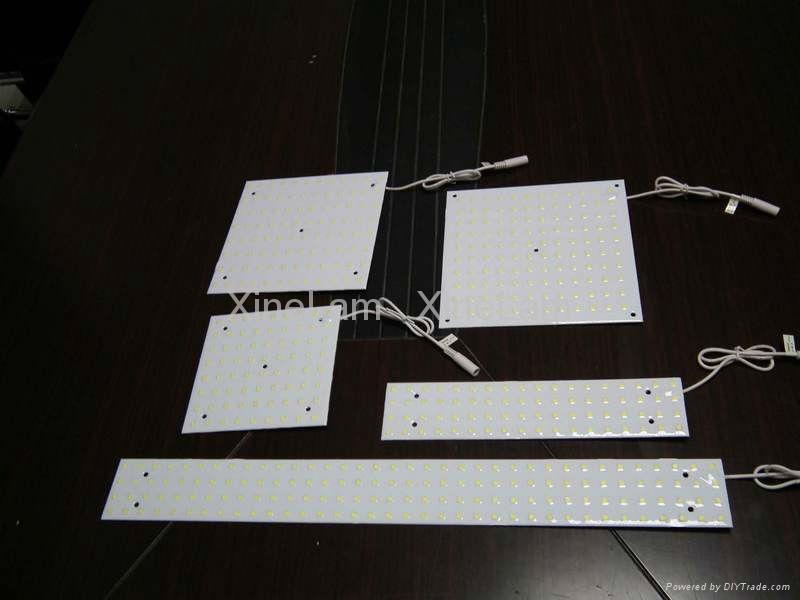 防水LED广告背光板 4