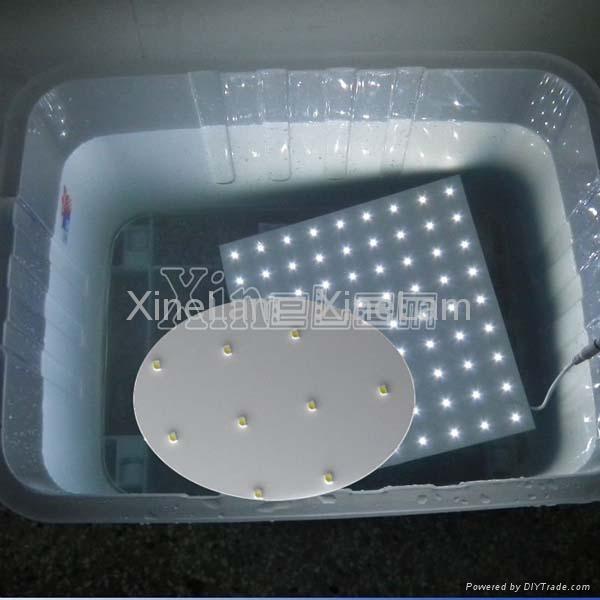 防水LED广告背光板 5