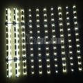 廣告燈箱新型背光柔性LED捲簾燈 2