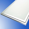 新型直下式面板灯,高显色指数高