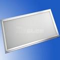 新型直下式面板燈,高顯色指數高亮度,無頻閃 2
