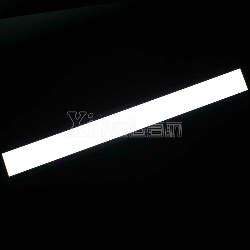 新型直下式面板燈,高顯色指數高亮度,無頻閃 5