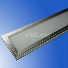 Low constant current driver led ceiling lighting panel 90Lm/w