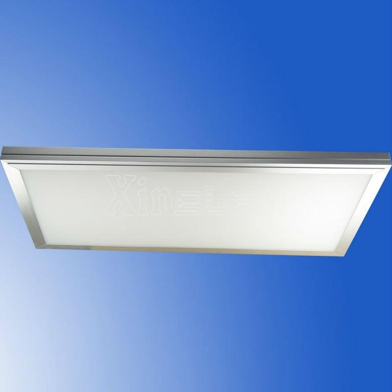 安全低压直流供电新型直下式led面板灯 90Lm/w 5