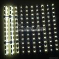 经济型LED 软卷帘 背光广告