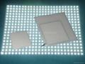經濟型LED 軟捲簾 背光廣告燈箱(雙面燈可選) 4