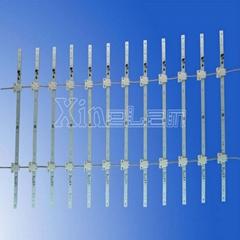 轻便易安装贴片led广告背光板(软板 硬板可选)