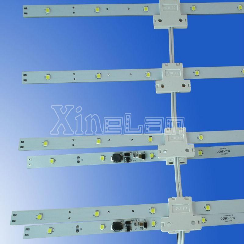 輕便易安裝貼片led廣告背光板(軟板 硬板可選) 2