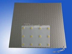 超高光效LED面板
