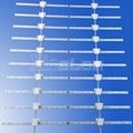 經濟型LED 軟捲簾 背光廣告