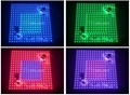 大尺寸 RGB led 模组面板灯 防水高效 1