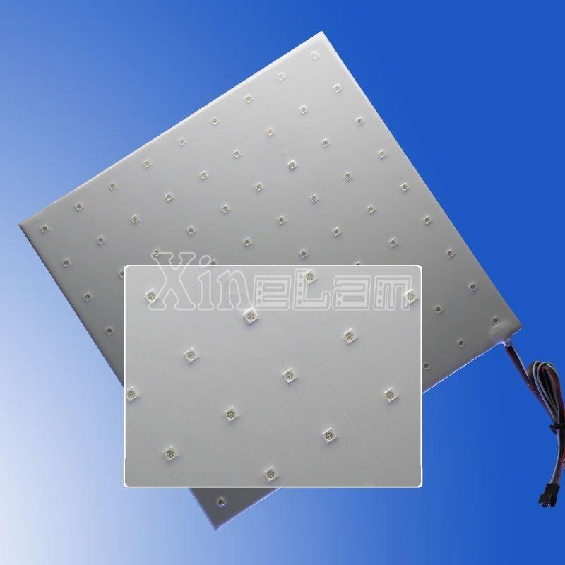 大尺寸 RGB led 模组面板灯 防水高效 3