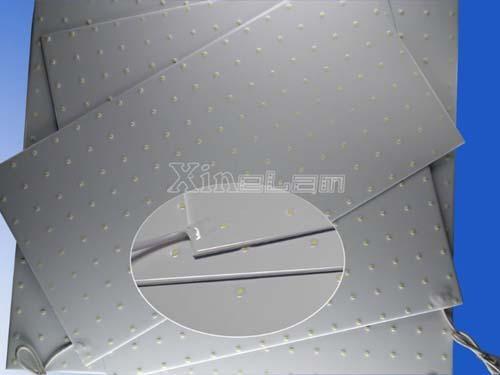 大尺寸 RGB led 模组面板灯 防水高效 5