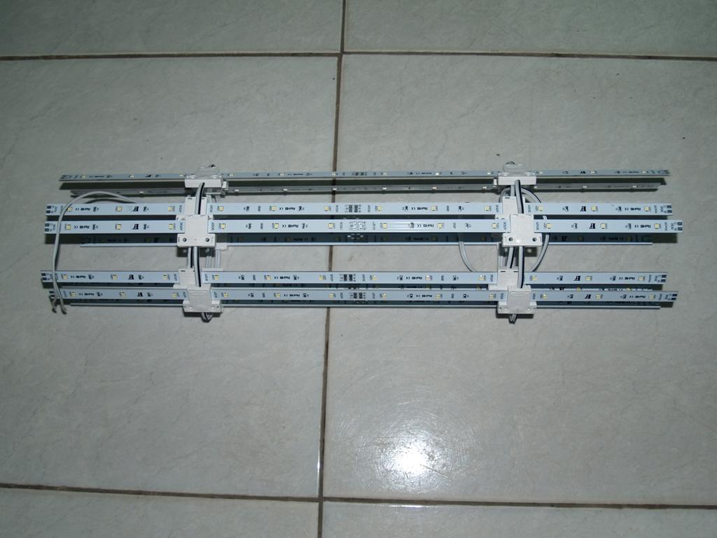 折疊式led背光捲簾燈條 4