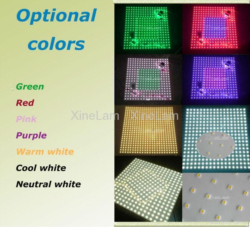 LED广告背光板 3