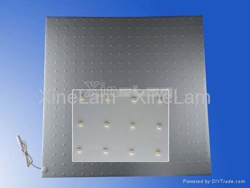 LED广告背光板 4