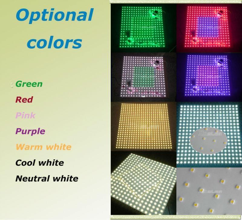 LED广告背光灯 5