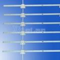 燈箱背光LED矩陣捲簾 4