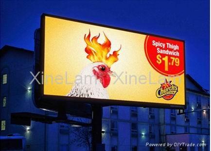 LED背光面板-广告灯箱专用 5