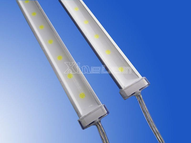 ip65/68 aluminum rigid led light bar ,built in constant current chip 4