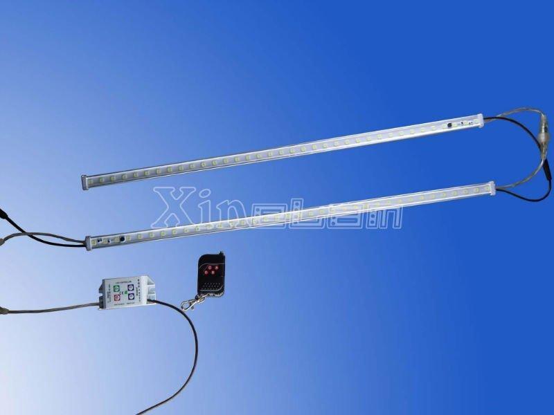 防水硬铝条灯 SMD5050 尺寸可订制 4