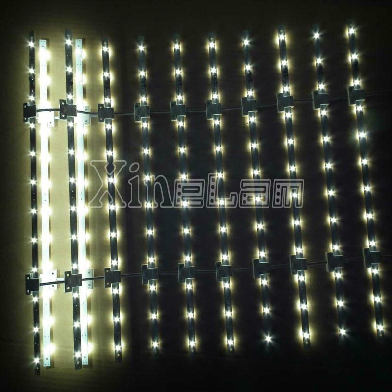 多尺寸可選燈箱背光板(軟性) 3