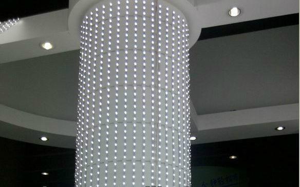 新型可折叠式广告灯箱背光灯片 5