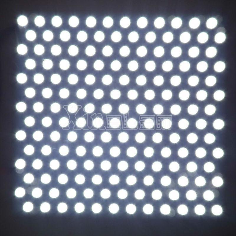 超亮度2500Lm/m2 LED 模組用於燈箱背光 2