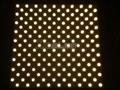 Ultra-thin 3mm led backlit slim ad panel light,waterproof IP67  2